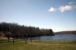 Wawayanda Lake by Waypoint 1
