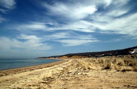 Napeague Bay
