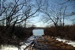Fresh Pond from Waypoint 7