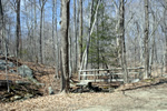 Bridge at Waypoint 5